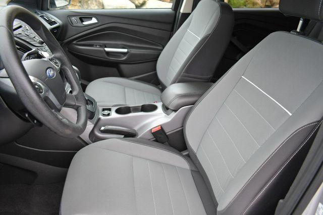 2015 Ford Escape SE 4WD Naugatuck, Connecticut 22