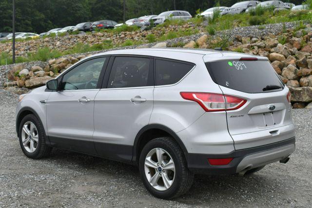 2015 Ford Escape SE 4WD Naugatuck, Connecticut 4