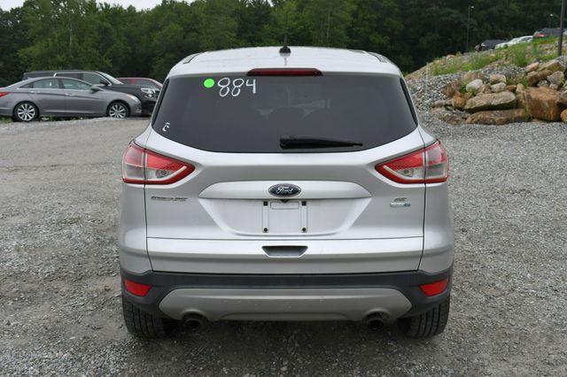 2015 Ford Escape SE 4WD Naugatuck, Connecticut 5