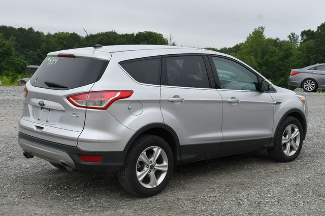 2015 Ford Escape SE 4WD Naugatuck, Connecticut 6