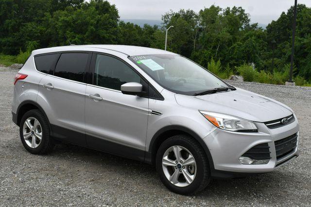 2015 Ford Escape SE 4WD Naugatuck, Connecticut 8