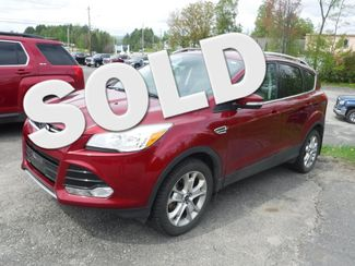 2015 Ford Escape Titanium Newport, VT