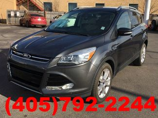 2015 Ford Escape Titanium in Oklahoma City OK