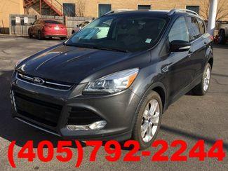 2015 Ford Escape Titanium in Oklahoma City OK