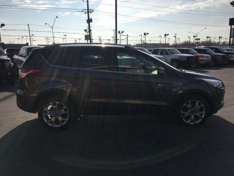 2015 Ford Escape Titanium | Oklahoma City, OK | Norris Auto Sales (NW 39th) in Oklahoma City, OK