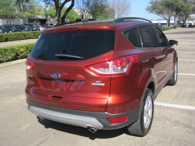 2015 Ford Escape SE, Leather, Htd/Seats, Rear Camera, Sync, Ecoboost, 1 Owner in Plano, Texas 75074