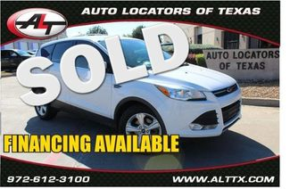 2015 Ford Escape SE | Plano, TX | Consign My Vehicle in  TX
