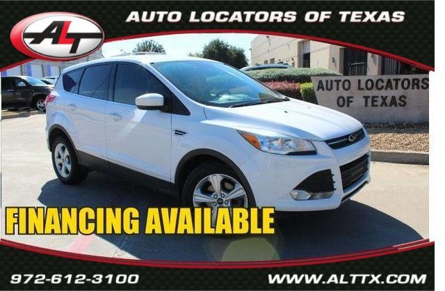 2015 Ford Escape SE in Plano, TX 75093