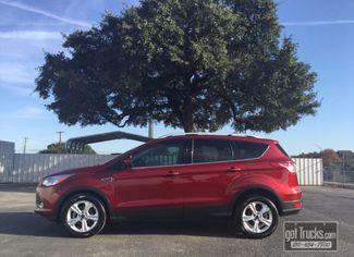 2015 Ford Escape SE 1.6L L4 in San Antonio Texas, 78217