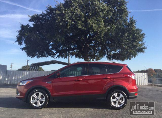 2015 Ford Escape SE 1.6L L4