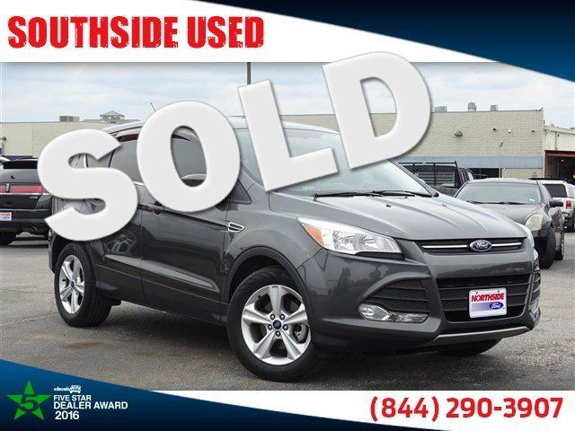2015 Ford Escape SE | San Antonio, TX | Southside Used in San Antonio TX