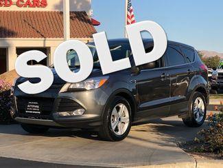 2015 Ford Escape SE   San Luis Obispo, CA   Auto Park Sales & Service in San Luis Obispo CA