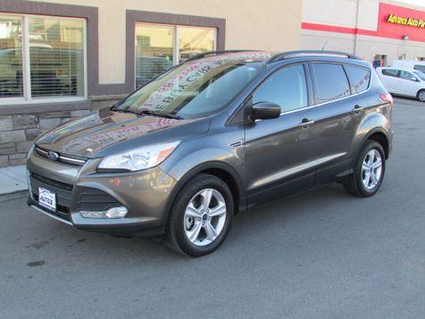 2015 Ford Escape SE Ecoboost 4WD  in , Utah