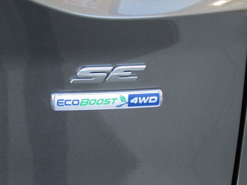 2015 Ford Escape SE Ecoboost 4WD   city Utah  Autos Inc  in , Utah