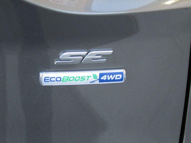 2015 Ford Escape SE Ecoboost 4WD   city Utah  Autos Inc  in , Utah