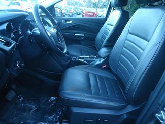 2015 Ford Escape Titanium 4X4 W/NAVIGATION SEFFNER, Florida 12