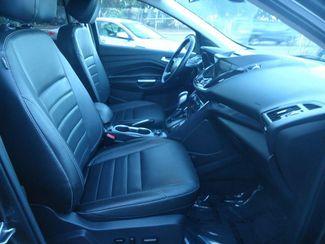 2015 Ford Escape Titanium 4X4 W/NAVIGATION SEFFNER, Florida 14