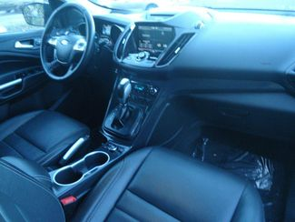 2015 Ford Escape Titanium 4X4 W/NAVIGATION SEFFNER, Florida 15