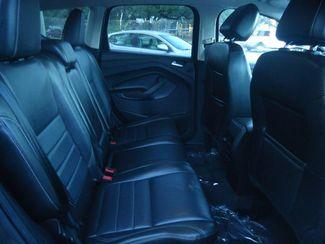 2015 Ford Escape Titanium 4X4 W/NAVIGATION SEFFNER, Florida 16