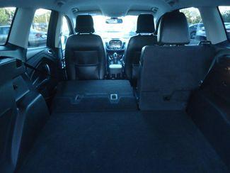 2015 Ford Escape Titanium 4X4 W/NAVIGATION SEFFNER, Florida 18
