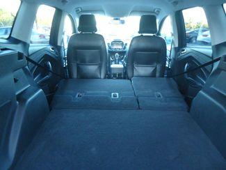 2015 Ford Escape Titanium 4X4 W/NAVIGATION SEFFNER, Florida 20