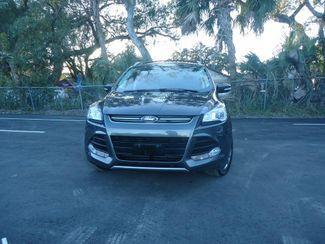 2015 Ford Escape Titanium 4X4 W/NAVIGATION SEFFNER, Florida 5