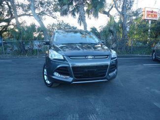 2015 Ford Escape Titanium 4X4 W/NAVIGATION SEFFNER, Florida 7