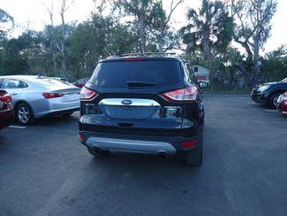 2015 Ford Escape Titanium 4X4 NAVIGATION SEFFNER, Florida 10