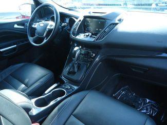 2015 Ford Escape Titanium 4X4 NAVIGATION SEFFNER, Florida 15