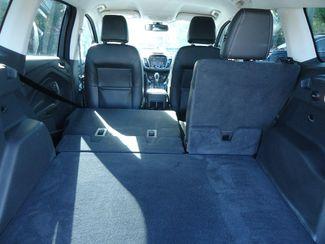 2015 Ford Escape Titanium 4X4 NAVIGATION SEFFNER, Florida 18