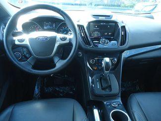 2015 Ford Escape Titanium 4X4 NAVIGATION SEFFNER, Florida 22