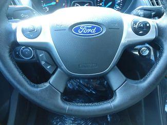 2015 Ford Escape Titanium 4X4 NAVIGATION SEFFNER, Florida 23
