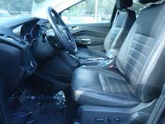 2015 Ford Escape Titanium 4X4 NAVIGATION SEFFNER, Florida 3