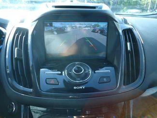 2015 Ford Escape Titanium 4X4 NAVIGATION SEFFNER, Florida 34