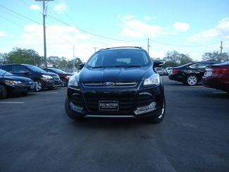 2015 Ford Escape Titanium 4X4 NAVIGATION SEFFNER, Florida 5