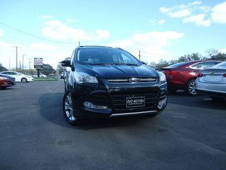 2015 Ford Escape Titanium 4X4 NAVIGATION SEFFNER, Florida 6