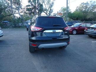 2015 Ford Escape Titanium 4X4 NAVIGATION SEFFNER, Florida 8
