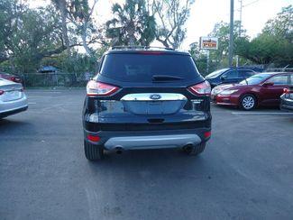 2015 Ford Escape Titanium 4X4 NAVIGATION SEFFNER, Florida 9