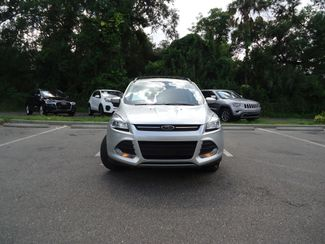 2015 Ford Escape SE LEATHER. HTD SEATS. REAR SEAT AIR SEFFNER, Florida