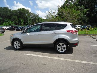2015 Ford Escape SE LEATHER. HTD SEATS. REAR SEAT AIR SEFFNER, Florida 10