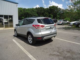 2015 Ford Escape SE LEATHER. HTD SEATS. REAR SEAT AIR SEFFNER, Florida 11