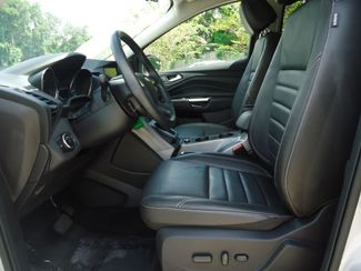 2015 Ford Escape SE LEATHER. HTD SEATS. REAR SEAT AIR SEFFNER, Florida 16