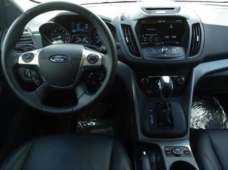 2015 Ford Escape SE LEATHER. HTD SEATS. REAR SEAT AIR SEFFNER, Florida 25