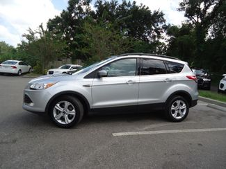2015 Ford Escape SE LEATHER. HTD SEATS. REAR SEAT AIR SEFFNER, Florida 4
