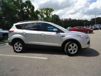 2015 Ford Escape SE LEATHER. HTD SEATS. REAR SEAT AIR SEFFNER, Florida 7