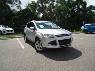 2015 Ford Escape SE LEATHER. HTD SEATS. REAR SEAT AIR SEFFNER, Florida 8