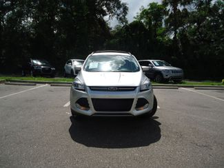 2015 Ford Escape SE LEATHER. HTD SEATS. REAR SEAT AIR SEFFNER, Florida 9