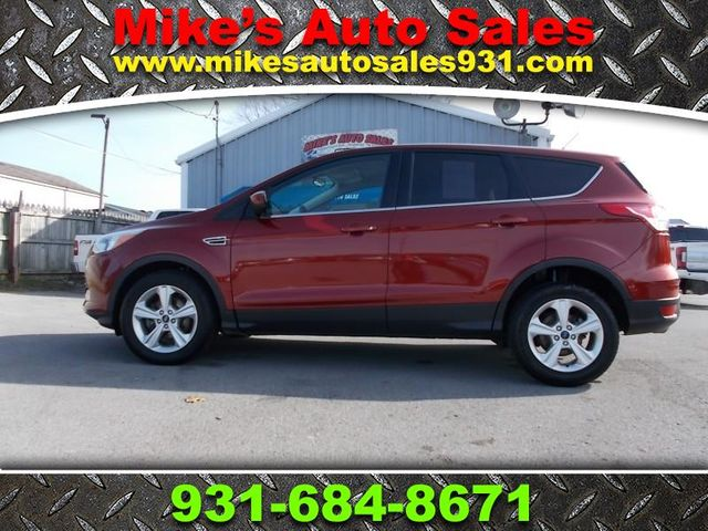 2015 Ford Escape SE Shelbyville, TN