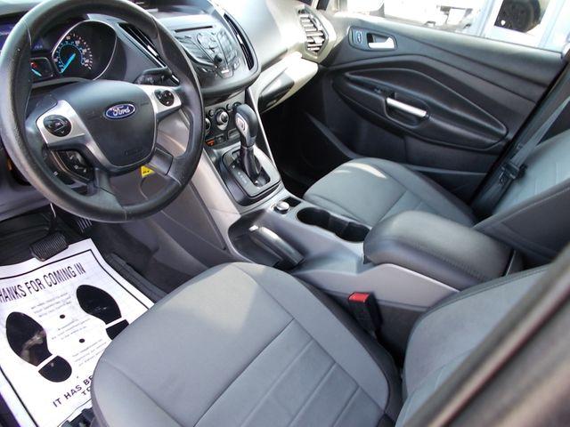 2015 Ford Escape SE Shelbyville, TN 21