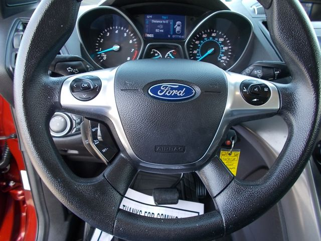 2015 Ford Escape SE Shelbyville, TN 23